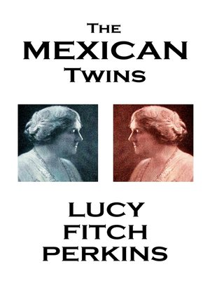 cover image of The Mexican Twins