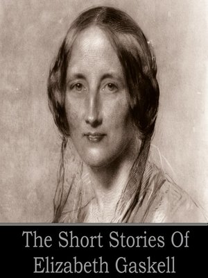 cover image of Elizabeth Gaskell