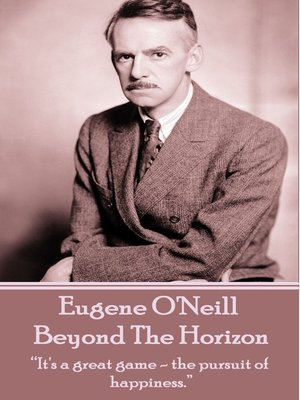 cover image of Beyond the Horizon