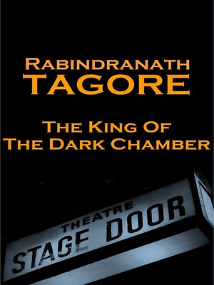 cover image of The King of the Dark Chamber