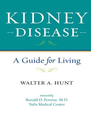 cover image of Kidney Disease