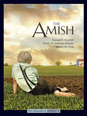 cover image of The Amish