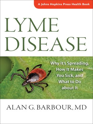 cover image of Lyme Disease