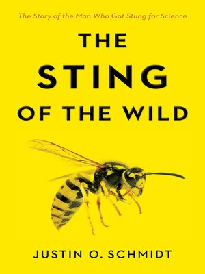 cover image of The Sting of the Wild