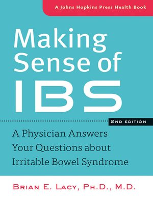 cover image of Making Sense of IBS