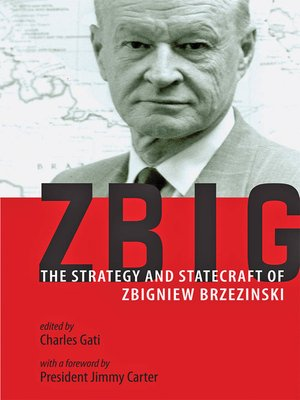 cover image of Zbig