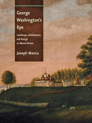 cover image of George Washington's Eye