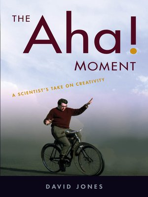 cover image of The Aha! Moment