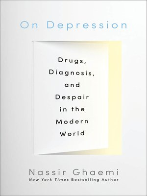 cover image of On Depression