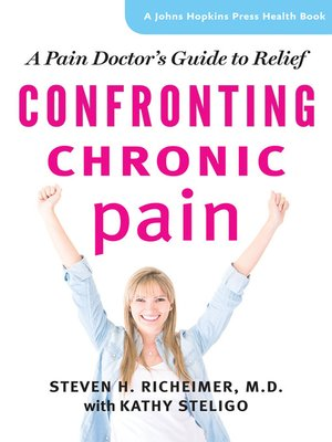 cover image of Confronting Chronic Pain