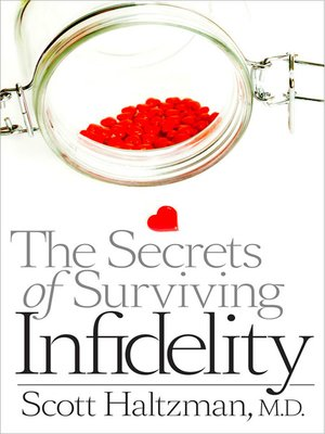 cover image of The Secrets of Surviving Infidelity