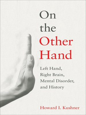 cover image of On the Other Hand