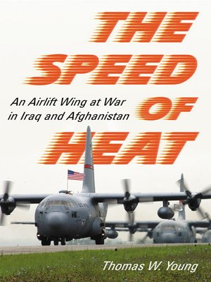 cover image of The Speed of Heat