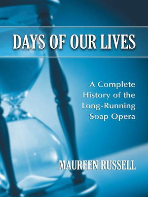 cover image of Days of Our Lives
