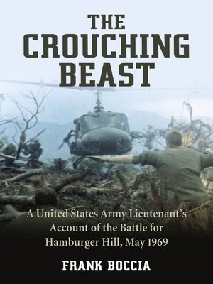 cover image of The Crouching Beast