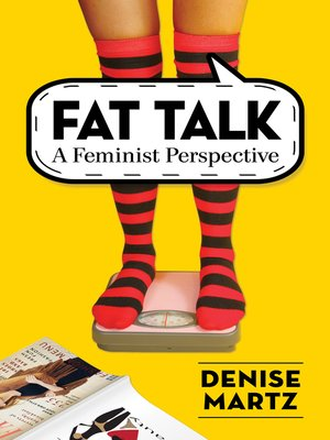 cover image of Fat Talk