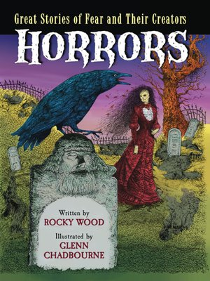 cover image of Horrors
