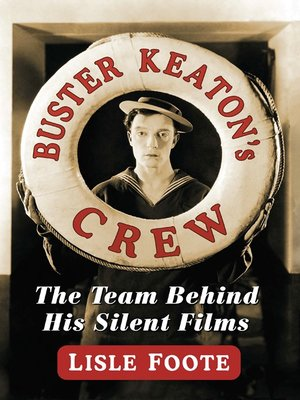 cover image of Buster Keaton's Crew