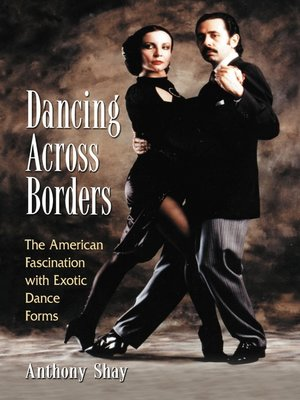 cover image of Dancing Across Borders