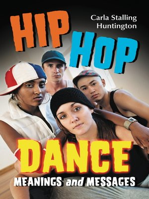 cover image of Hip Hop Dance