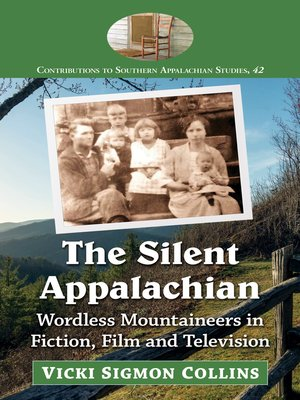 cover image of The Silent Appalachian