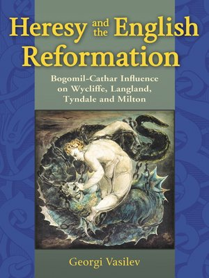 cover image of Heresy and the English Reformation