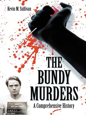 cover image of The Bundy Murders