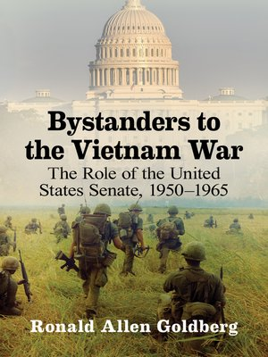 cover image of Bystanders to the Vietnam War