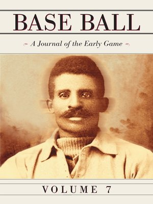 cover image of Base Ball