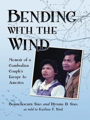 cover image of Bending with the Wind