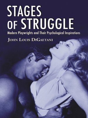 cover image of Stages of Struggle