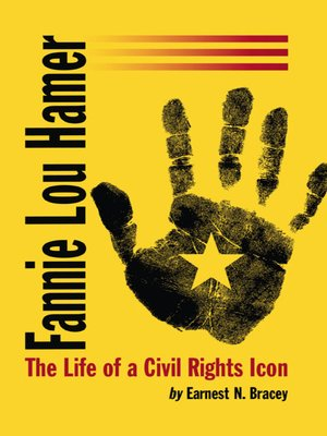 cover image of Fannie Lou Hamer