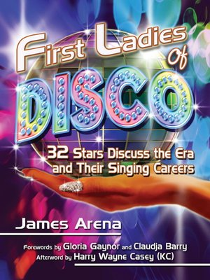 cover image of First Ladies of Disco
