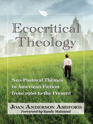 cover image of Ecocritical Theology