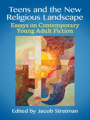 cover image of Teens and the New Religious Landscape
