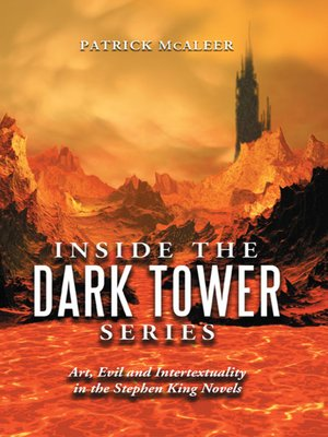 cover image of Inside the Dark Tower Series