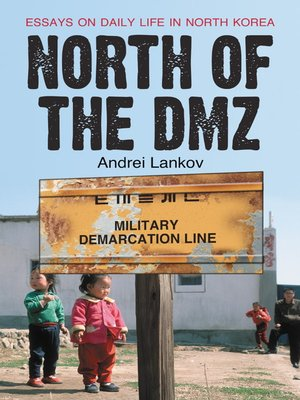 cover image of North of the DMZ
