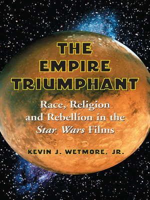cover image of The Empire Triumphant