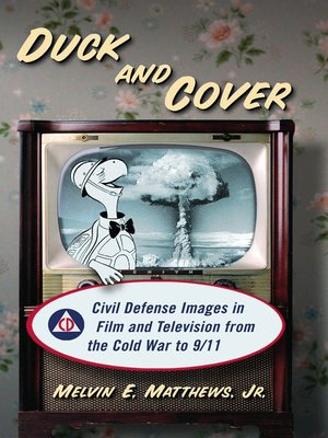 cover image of Duck and Cover