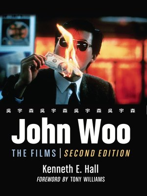 cover image of John Woo