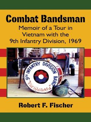 cover image of Combat Bandsman