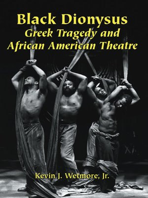 cover image of Black Dionysus