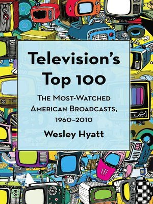 cover image of Television's Top 100