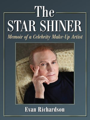cover image of The Star Shiner