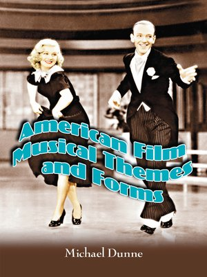 cover image of American Film Musical Themes and Forms