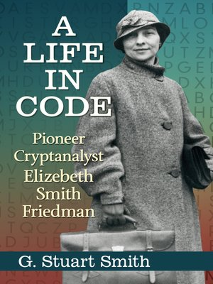 cover image of A Life in Code