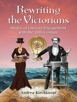 cover image of Rewriting the Victorians