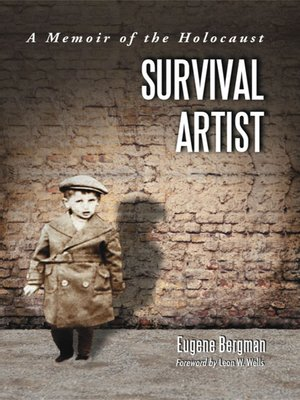 cover image of Survival Artist