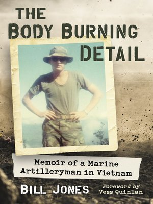 cover image of The Body Burning Detail