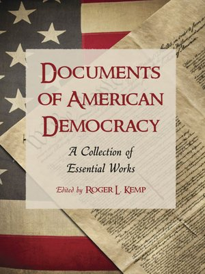 democracy and doc Get information, facts, and pictures about democracy at encyclopediacom make research projects and school reports about democracy easy with credible articles from our free, online encyclopedia and dictionary.